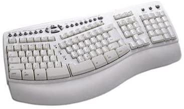 Adesso ergonomic keyboard